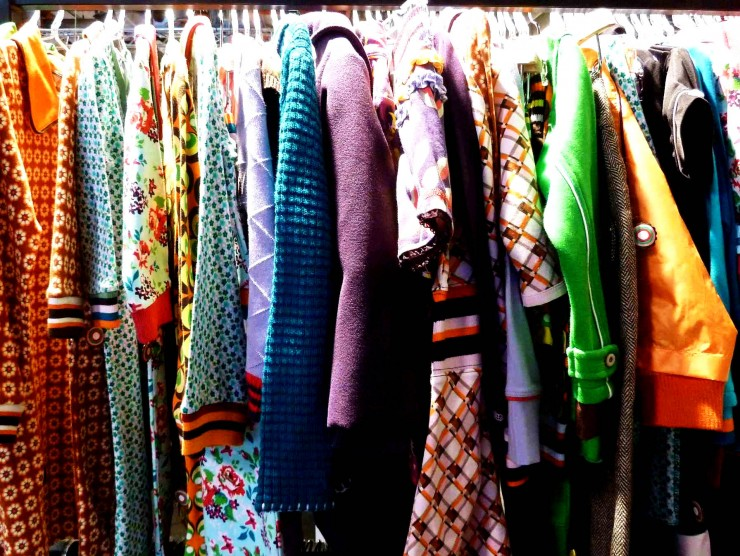 Reinventing Clothing Retail Strategy For Supermarkets