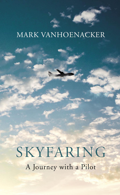 Planes, Planes and Researchers – Review of 'Skyfaring'