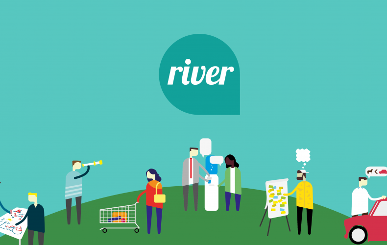 The River guide to consumer generated innovation