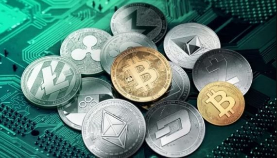 Cryptocurrencies: are you all in?